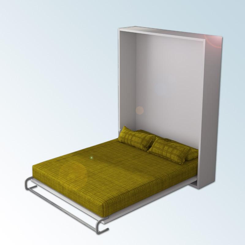 Cama abatible vertical disponible en diferentes medidas y - Medidas camas abatibles ...