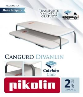 Canguro Pikolin modelo Divanlin Ref P70100