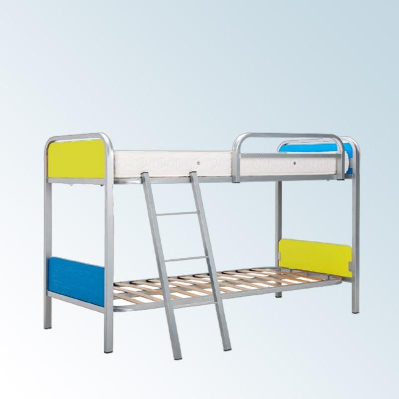 Litera con acabado en diferentes colores for Camas 110x200