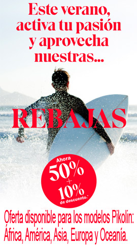 Packs Pikolin y Bultex